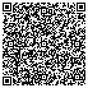 QR-код с контактной информацией организации ВТОРПОЛИМЕРМАШ, ЗАО