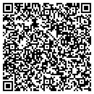 QR-код с контактной информацией организации ВЕЧЕ, ООО