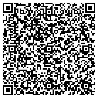 QR-код с контактной информацией организации ТНК-БП УКРАИНА, ООО