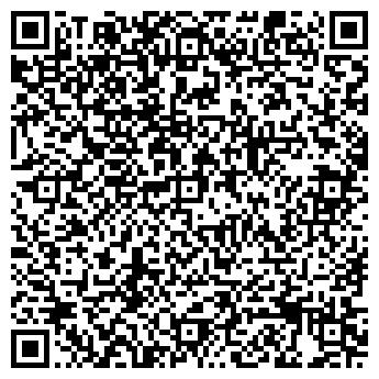 QR-код с контактной информацией организации УКРНЕФТЕПРОДУКТ, АХК