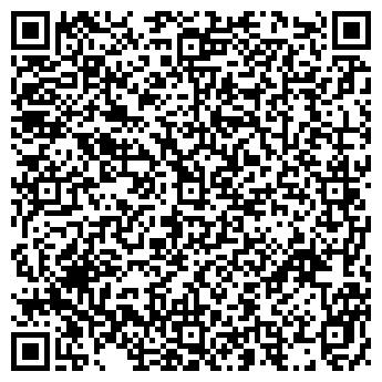 QR-код с контактной информацией организации УКРТРАНСНАФТА, ОАО