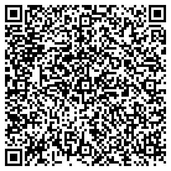 QR-код с контактной информацией организации Операционная касса № 7825/014