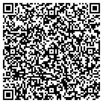 QR-код с контактной информацией организации САН ИНТЕРБРЮ УКРАИНА, ООО