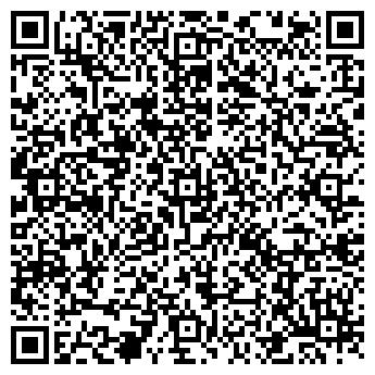 QR-код с контактной информацией организации Операционная касса № 7825/015