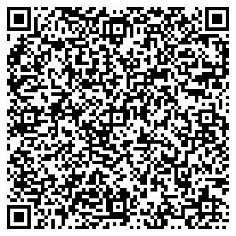 QR-код с контактной информацией организации КИЕВМЕДПРЕПАРАТ