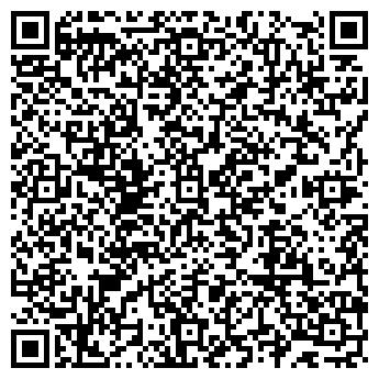 QR-код с контактной информацией организации МАСМА, ЗАВОД, ООО
