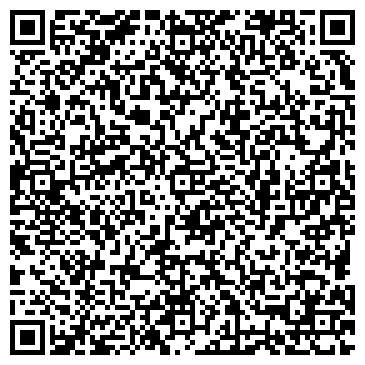 QR-код с контактной информацией организации ПОЛИКИМ, СТРУКТУРНОЕ ПОДРАЗДЕЛЕНИЕ ЗАО УКРСОВПРОЕКТ