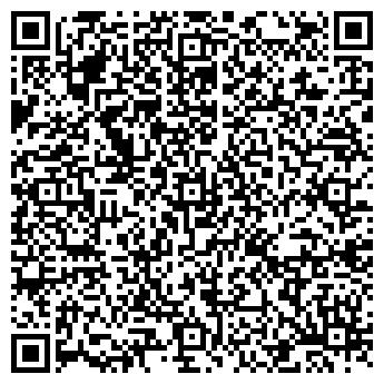 QR-код с контактной информацией организации Операционная касса № 7825/018