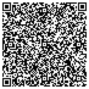 QR-код с контактной информацией организации ХИМИМПЭКС, УКРАИНСКО-ЛАТВИЙСКОЕ СП