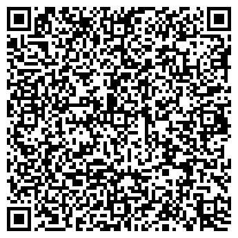 QR-код с контактной информацией организации Операционная касса № 7825/019