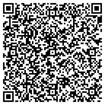 QR-код с контактной информацией организации ЮНИОН ПРЕСС, OOO