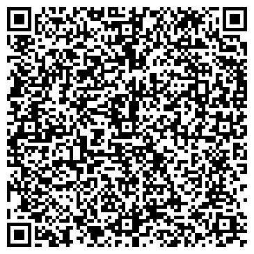 QR-код с контактной информацией организации Операционная касса № 7825/022