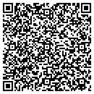 QR-код с контактной информацией организации ЭНЕРГО-АРТ