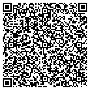 QR-код с контактной информацией организации Операционная касса № 7825/024