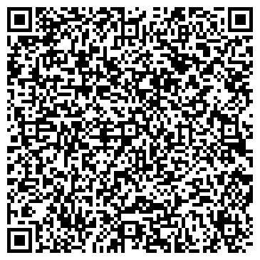 QR-код с контактной информацией организации УКРАИНСКИЕ ПОЛИМЕТАЛЛЫ, ГАК, ЗАО