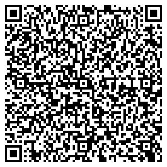QR-код с контактной информацией организации УНЦИЯ, ЧАСТНАЯ МАСТЕРСКАЯ