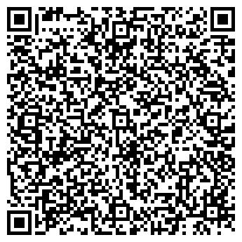 QR-код с контактной информацией организации Операционная касса № 7825/049