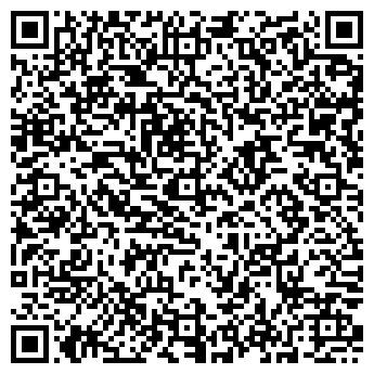 QR-код с контактной информацией организации ГОНЧАРЫ, СПД ФЛ