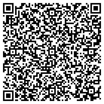 QR-код с контактной информацией организации СОЮЗ, ТОРГОВЫЙ ДОМ, ЧП
