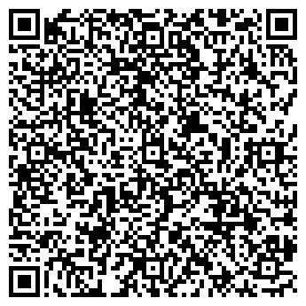 QR-код с контактной информацией организации ЭКОТЕХНИКА-М, ДЧП