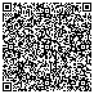 QR-код с контактной информацией организации НАЦИОНАЛЬНЫЙ КНИЖНЫЙ ПРОЕКТ, ЗАО