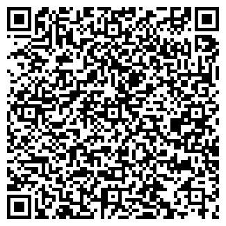 QR-код с контактной информацией организации БИНАТОН УКРАИНА