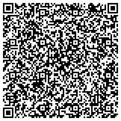 QR-код с контактной информацией организации БСХ БОШ УНД СИМЕНС БЫТОВАЯ ТЕХНИКА, ПРЕДСТАВИТЕЛЬСТВО В УКРАИНЕ