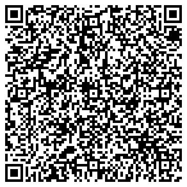 QR-код с контактной информацией организации ИСТ ТРЕЙДИНГ КОМПАНИ, ПРЕДСТАВИТЕЛЬСТВО В УКРАИНЕ