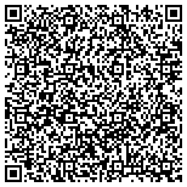 QR-код с контактной информацией организации СПЕЙС-ИНФОРМ, ИНФОРМАЦИОННО-АНАЛИТИЧЕСКИЙ ЦЕНТР, ООО