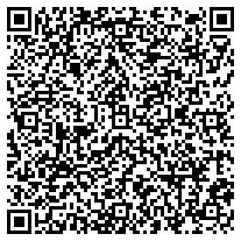 QR-код с контактной информацией организации ТРАНСНАВИКОМ, ООО