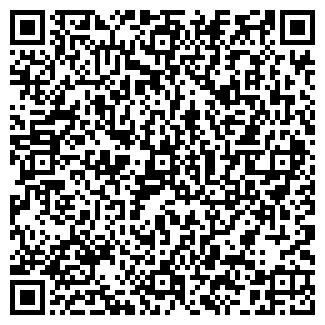 QR-код с контактной информацией организации ТРИОД, МЧП