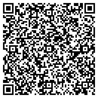 QR-код с контактной информацией организации КАРПАРТС