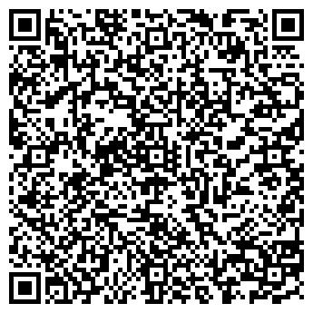 QR-код с контактной информацией организации РТЭК ТОРГОВАЯ КОМПАНИЯ