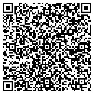 QR-код с контактной информацией организации СЭА, МП
