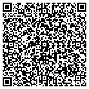 QR-код с контактной информацией организации ТЕХПРОГРЕСС, ООО