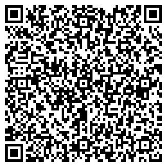 QR-код с контактной информацией организации ЛАДА-2002, ООО