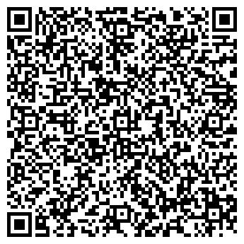 QR-код с контактной информацией организации БАНК ЖИЛИЩНОГО ФИНАНСИРОВАНИЯ
