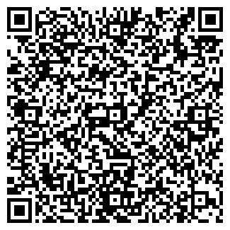 QR-код с контактной информацией организации ПРОММАРКЕТ, ЧП