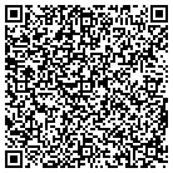 QR-код с контактной информацией организации МИР ДВЕРЕЙ, КОМПАНИЯ