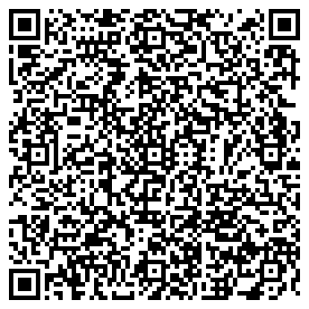 QR-код с контактной информацией организации БАНК МОСКВЫ АКБ
