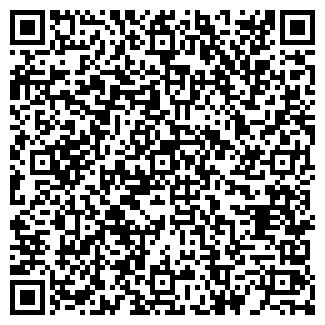 QR-код с контактной информацией организации ОРЛАНД ЛТД, ООО