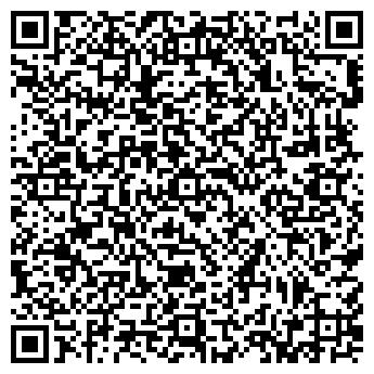 QR-код с контактной информацией организации МАСТЕР Д ПЛЮС, ООО