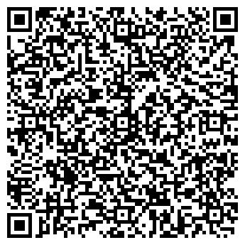 QR-код с контактной информацией организации УКРБУДКОМПЛЕКТ, ООО