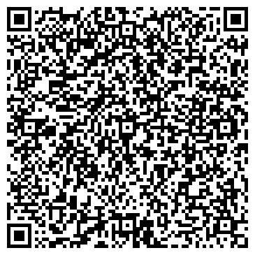 QR-код с контактной информацией организации РОЗА, КИЕВСКАЯ ТРИКОТАЖНАЯ ФАБРИКА, ЗАО