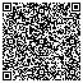QR-код с контактной информацией организации РОНКАТО, ООО