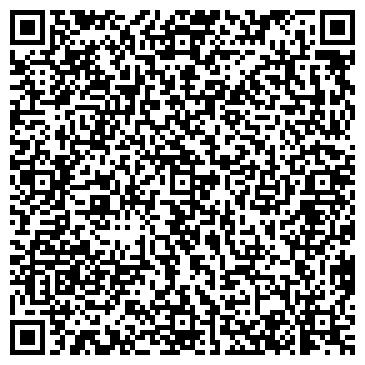 QR-код с контактной информацией организации Дополнительный офис Аэроэкспресс