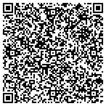 QR-код с контактной информацией организации ВИШНЕВСКАЯ ОБУВНАЯ ФАБРИКА, ЗАО