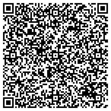 QR-код с контактной информацией организации РИФ-1, УКРАИНСКО-ИТАЛЬЯНСКОЕ СП