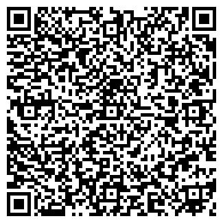 QR-код с контактной информацией организации МОВЧАН, ЧП