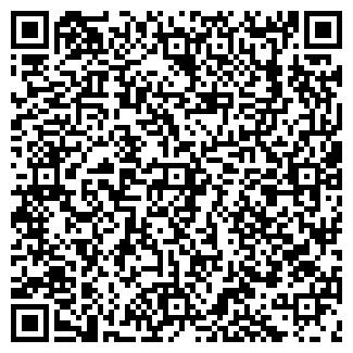 QR-код с контактной информацией организации ТРИНИТИ, ТМ